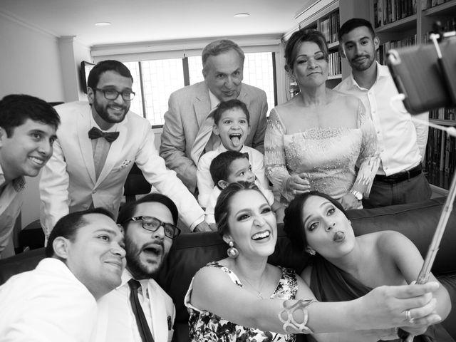El matrimonio de Luis Miguel y Camila en Barranquilla, Atlántico 22