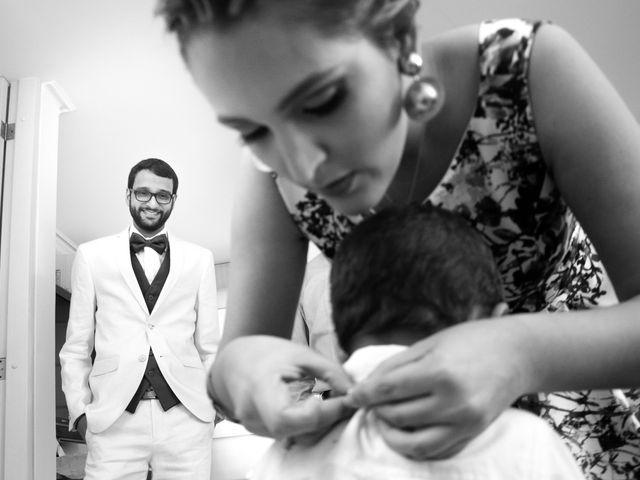 El matrimonio de Luis Miguel y Camila en Barranquilla, Atlántico 23