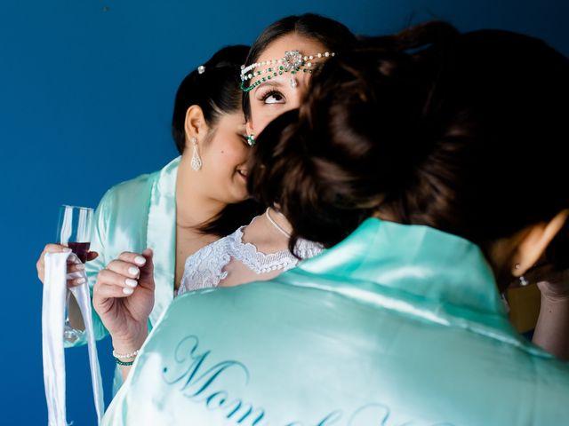 El matrimonio de Luis Miguel y Camila en Barranquilla, Atlántico 28