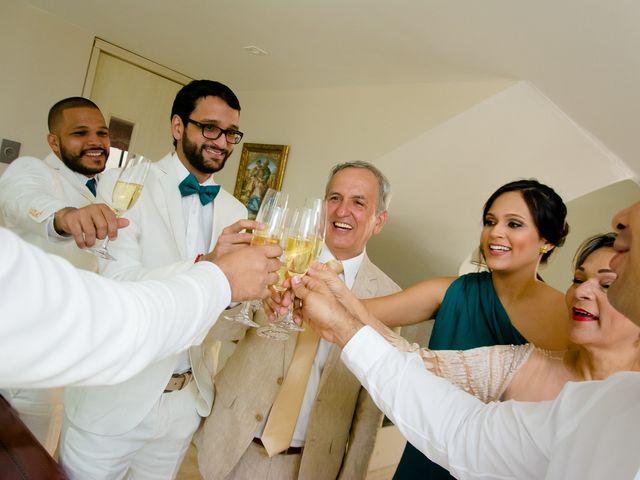 El matrimonio de Luis Miguel y Camila en Barranquilla, Atlántico 32