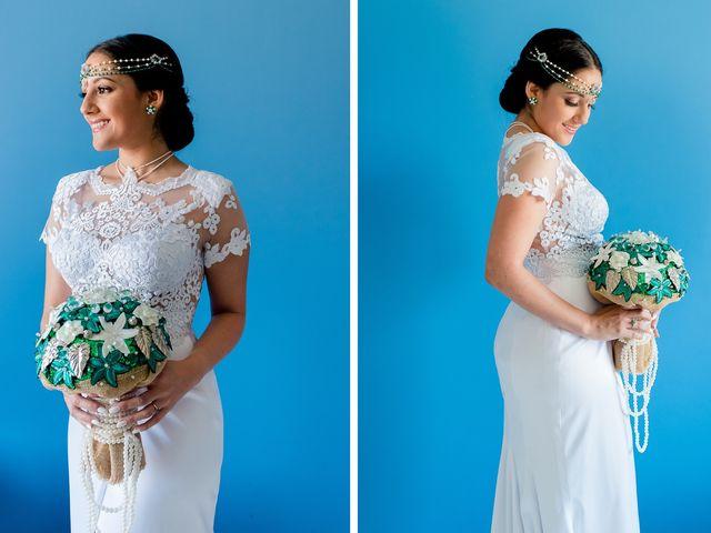 El matrimonio de Luis Miguel y Camila en Barranquilla, Atlántico 33