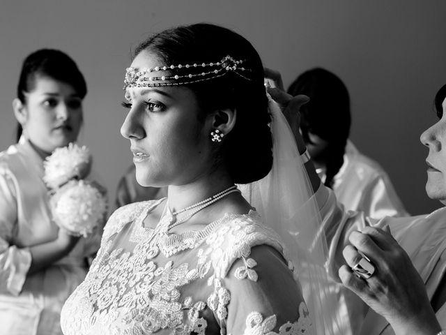 El matrimonio de Luis Miguel y Camila en Barranquilla, Atlántico 34