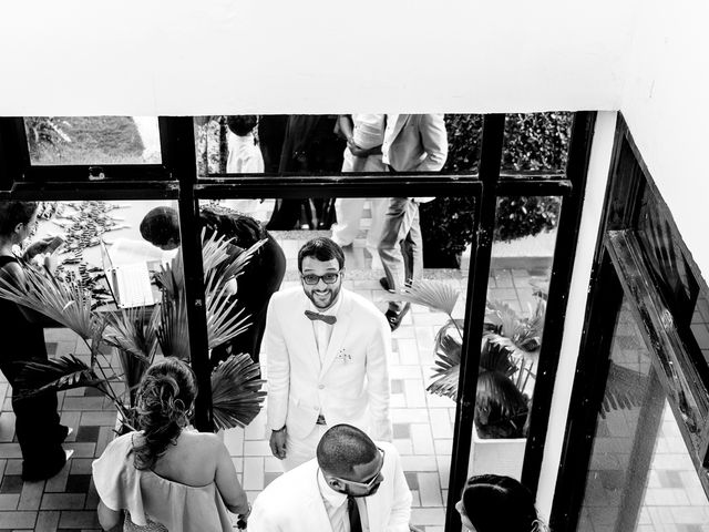 El matrimonio de Luis Miguel y Camila en Barranquilla, Atlántico 35