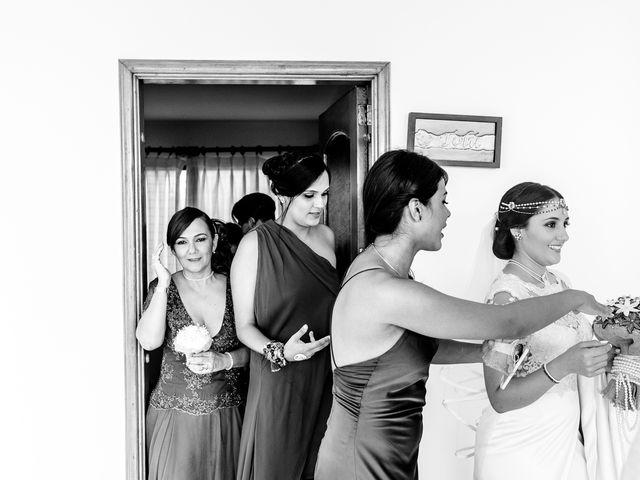 El matrimonio de Luis Miguel y Camila en Barranquilla, Atlántico 36