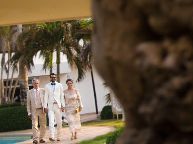 El matrimonio de Luis Miguel y Camila en Barranquilla, Atlántico 37
