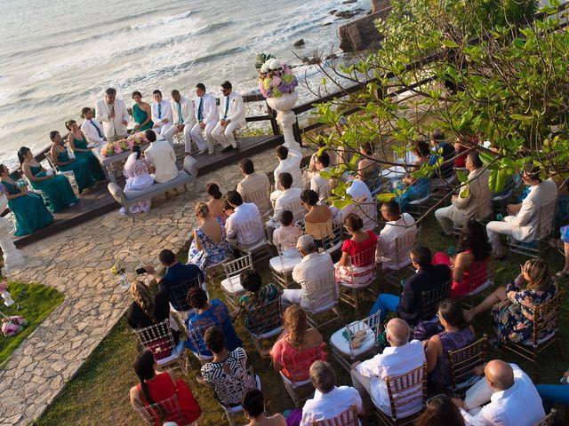El matrimonio de Luis Miguel y Camila en Barranquilla, Atlántico 41