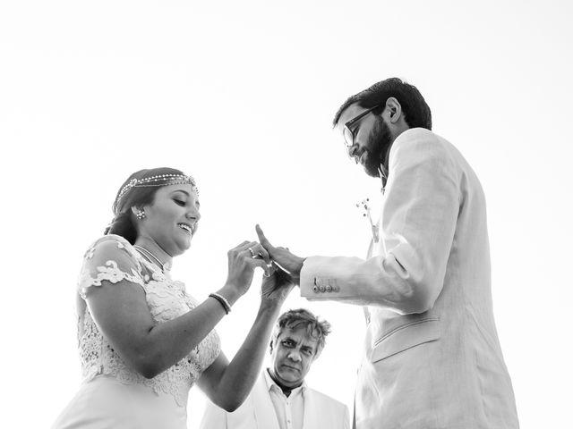 El matrimonio de Luis Miguel y Camila en Barranquilla, Atlántico 43