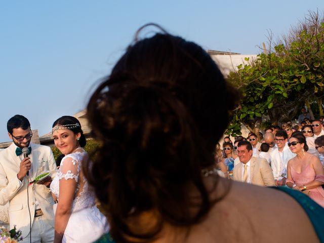 El matrimonio de Luis Miguel y Camila en Barranquilla, Atlántico 44