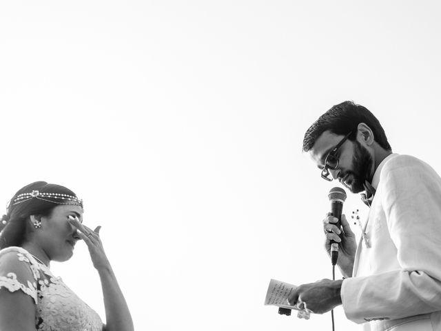 El matrimonio de Luis Miguel y Camila en Barranquilla, Atlántico 45