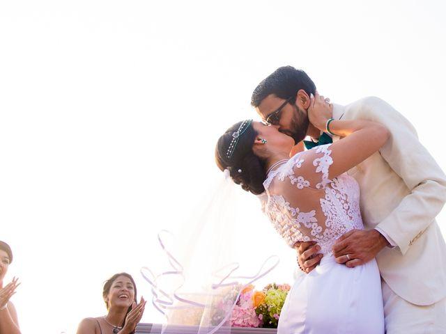 El matrimonio de Luis Miguel y Camila en Barranquilla, Atlántico 46