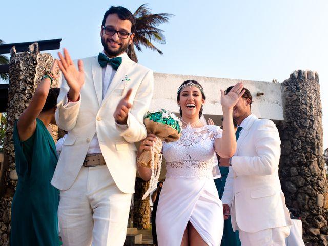 El matrimonio de Luis Miguel y Camila en Barranquilla, Atlántico 47