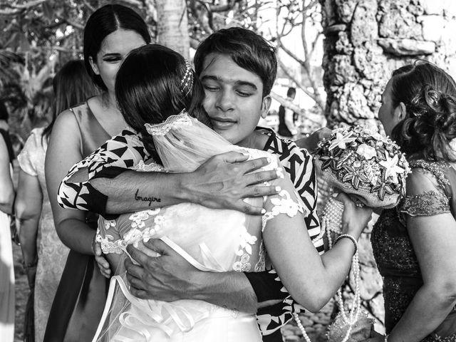 El matrimonio de Luis Miguel y Camila en Barranquilla, Atlántico 48
