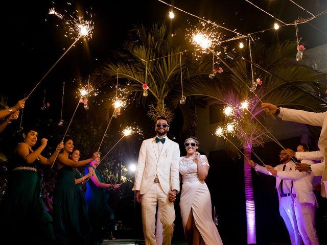 El matrimonio de Luis Miguel y Camila en Barranquilla, Atlántico 51