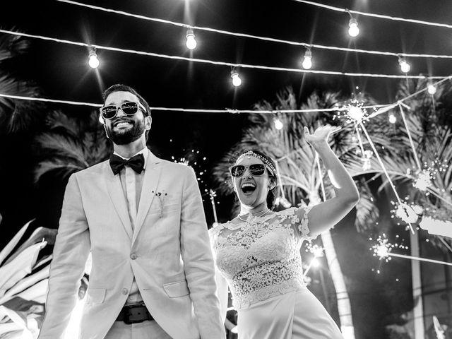 El matrimonio de Luis Miguel y Camila en Barranquilla, Atlántico 52