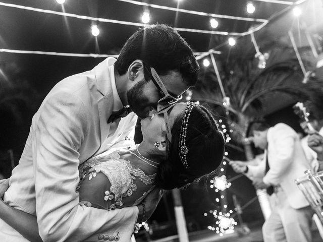 El matrimonio de Luis Miguel y Camila en Barranquilla, Atlántico 53