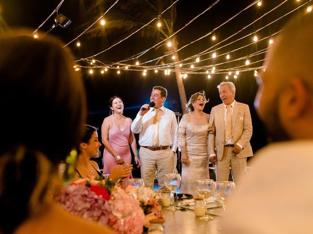 El matrimonio de Luis Miguel y Camila en Barranquilla, Atlántico 54