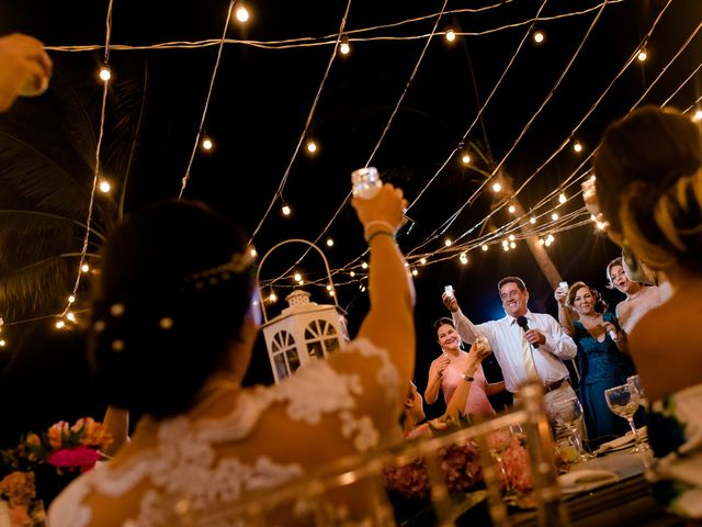 El matrimonio de Luis Miguel y Camila en Barranquilla, Atlántico 55