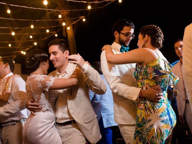 El matrimonio de Luis Miguel y Camila en Barranquilla, Atlántico 57