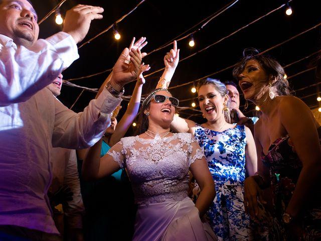 El matrimonio de Luis Miguel y Camila en Barranquilla, Atlántico 58
