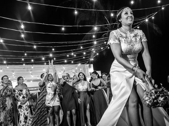 El matrimonio de Luis Miguel y Camila en Barranquilla, Atlántico 60