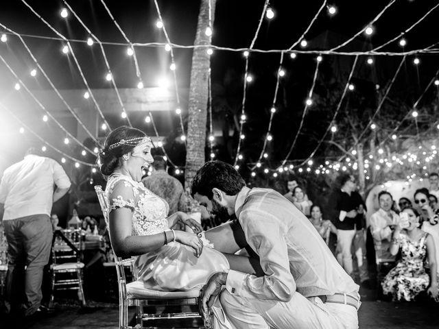 El matrimonio de Luis Miguel y Camila en Barranquilla, Atlántico 61