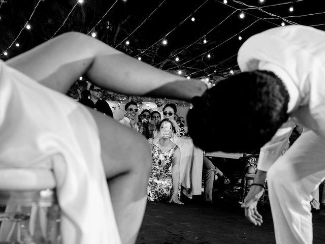 El matrimonio de Luis Miguel y Camila en Barranquilla, Atlántico 62