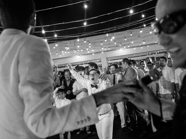 El matrimonio de Luis Miguel y Camila en Barranquilla, Atlántico 63