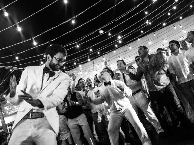 El matrimonio de Luis Miguel y Camila en Barranquilla, Atlántico 64