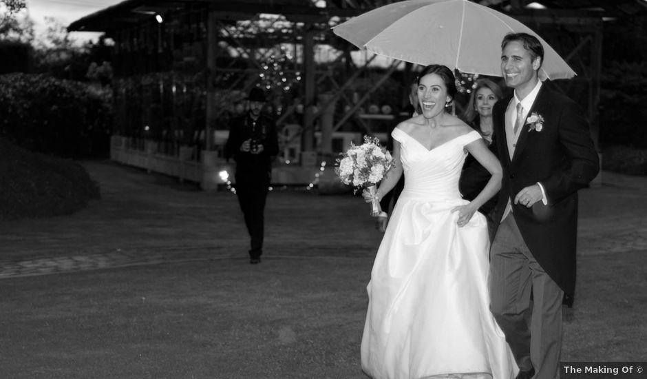 El matrimonio de José y María Daniela en Sopó, Cundinamarca