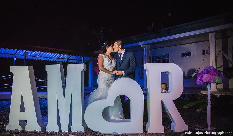 El matrimonio de Emilio y Leidy en Guamal, Meta