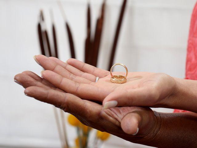 El matrimonio de Omar y Yurani en Bogotá, Bogotá DC 5