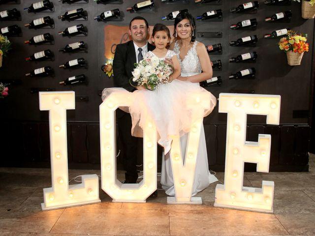 El matrimonio de Omar y Yurani en Bogotá, Bogotá DC 16