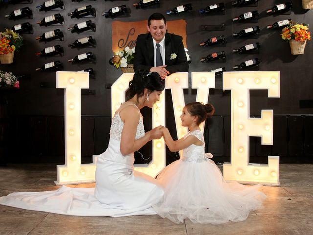 El matrimonio de Omar y Yurani en Bogotá, Bogotá DC 18