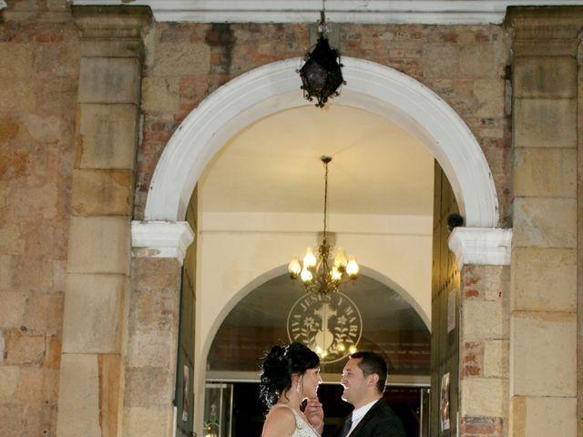 El matrimonio de Omar y Yurani en Bogotá, Bogotá DC 21