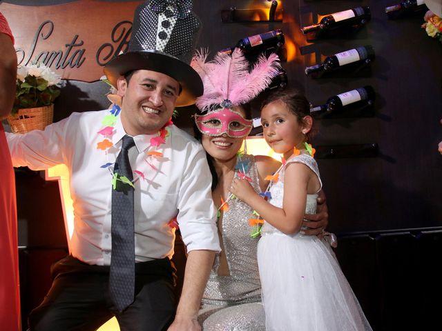 El matrimonio de Omar y Yurani en Bogotá, Bogotá DC 23