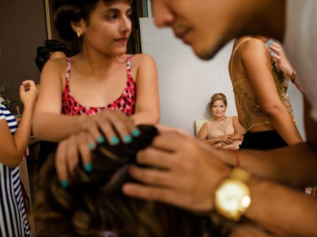 El matrimonio de Hernán y Any en Barranquilla, Atlántico 4