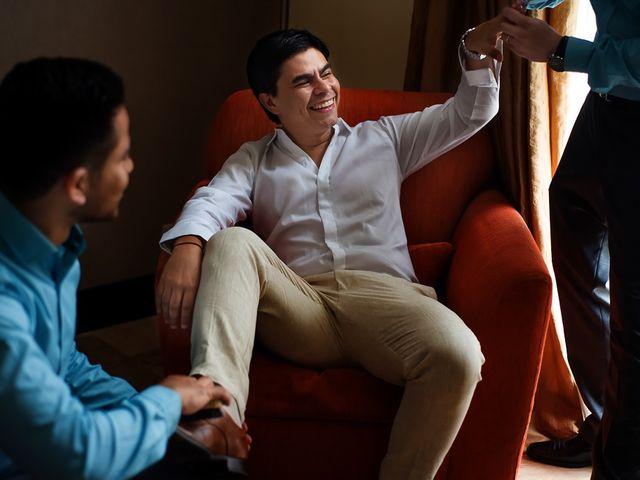 El matrimonio de Hernán y Any en Barranquilla, Atlántico 14