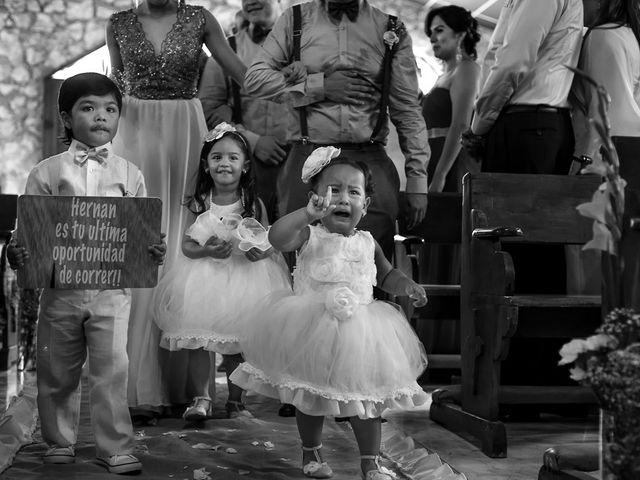 El matrimonio de Hernán y Any en Barranquilla, Atlántico 19