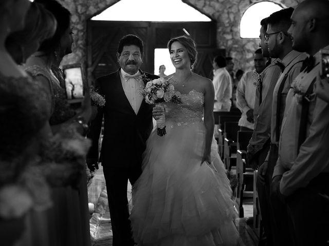 El matrimonio de Hernán y Any en Barranquilla, Atlántico 20