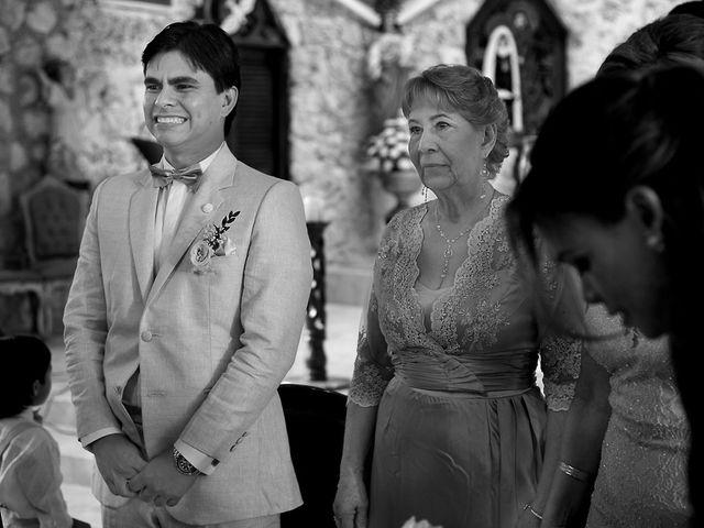 El matrimonio de Hernán y Any en Barranquilla, Atlántico 21