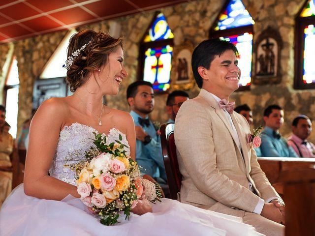 El matrimonio de Hernán y Any en Barranquilla, Atlántico 26
