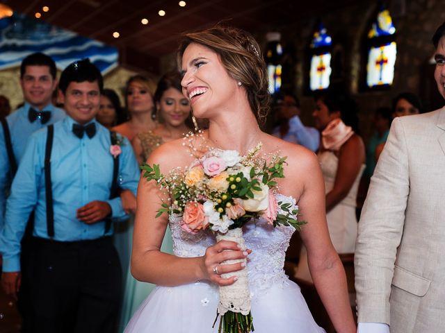 El matrimonio de Hernán y Any en Barranquilla, Atlántico 27