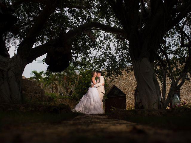 El matrimonio de Hernán y Any en Barranquilla, Atlántico 28