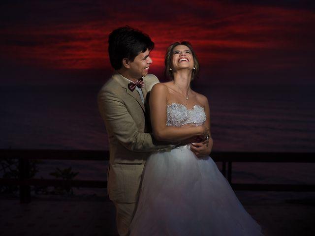 El matrimonio de Hernán y Any en Barranquilla, Atlántico 34