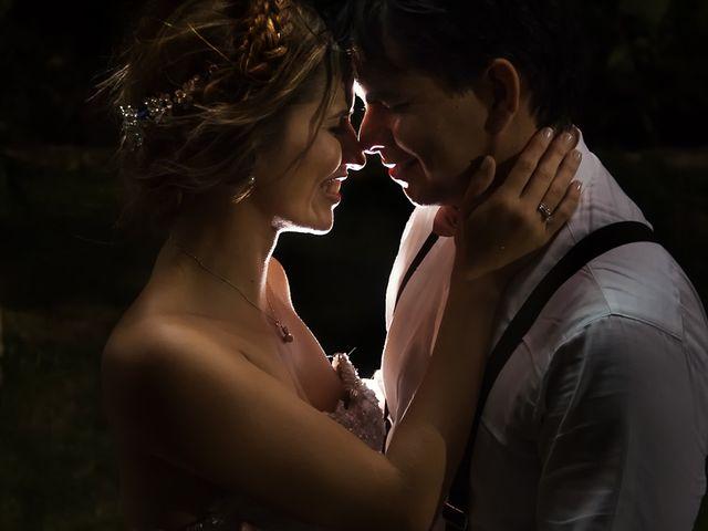 El matrimonio de Hernán y Any en Barranquilla, Atlántico 39