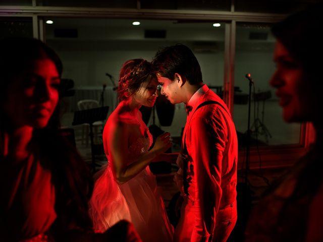 El matrimonio de Hernán y Any en Barranquilla, Atlántico 50