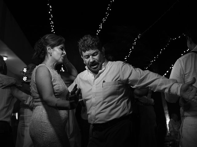 El matrimonio de Hernán y Any en Barranquilla, Atlántico 57