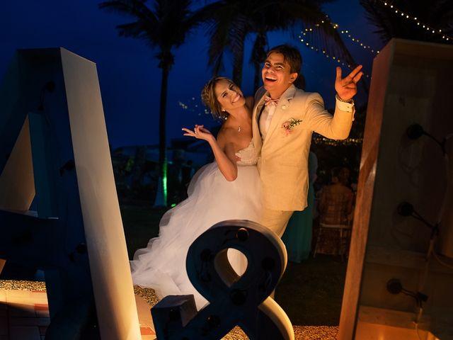 El matrimonio de Hernán y Any en Barranquilla, Atlántico 60