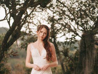El matrimonio de Valentina y Mauricio 1