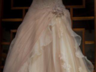 El matrimonio de Imma y Stiven 2